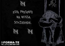 """Oikos lança Spot vídeo e cartaz sobre """"Tráfico de Seres Humanos e Exploração Laboral"""""""