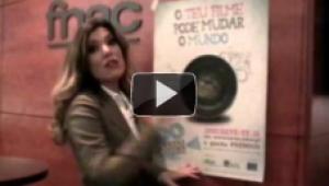 Raquel Strada - Curtas de Cinema Documental Jovem