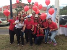 Dia Internacional da Solidariedade a pessoas com VIH/SIDA