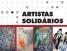 """Artistas Solidários agora na """"Arte da Terra"""""""