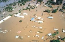 Emergência em Moçambique: Ciclone Idai