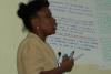 Testimonio de Cáritas de Angola – Informe de evaluación del Proyecto Jango a nivel de las Organizaciones miembros del Consorcio