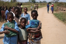 7000 crianças terão salas de aula novas construídas pela Oikos em Moçambique