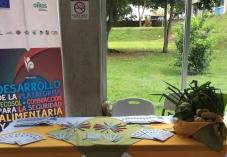 Lançamento oficial da Aliança e do Observatório para o Direito Humano à Alimentação na Costa Rica