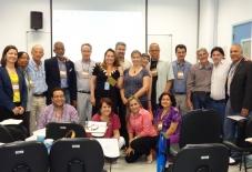 A Rede de Habitações Saudáveis das Honduras torna-se membro da Rede Interamericana de Habitações Saudáveis