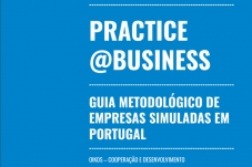 """Metodologia """"Empresas Simuladas"""" – Recursos pedagógicos disponibilizados online"""
