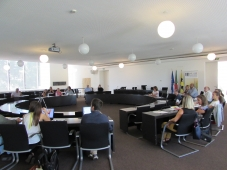 Oikos promove seminário sobre sistemas agroalimentares locais
