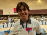 Concurso Europeu de BD - EU e Cidadania