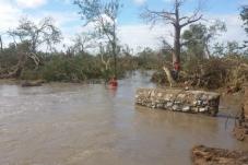 Ciclone Kenneth em Moçambique: a emergência na emergência