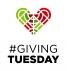 Juntos Mudamos o Mundo: Giving Tuesday 1 de Dezembro