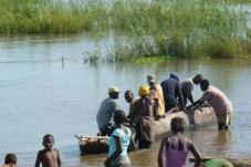 Emergência em Moçambique: a resposta da Oikos