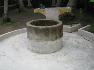 Testemunho de Canuto Mamani, beneficiário de Colqueamaya Baja