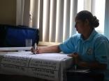 Fortalecimento das organizações comunitárias em Bluefields