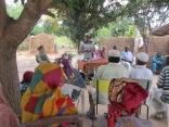"""A """"comunidade-modelo"""" - Consolidação de soluções de base comunitária para a redução do risco de desastres"""