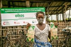 2 anos após IDAI, o trabalho da Oikos no terreno